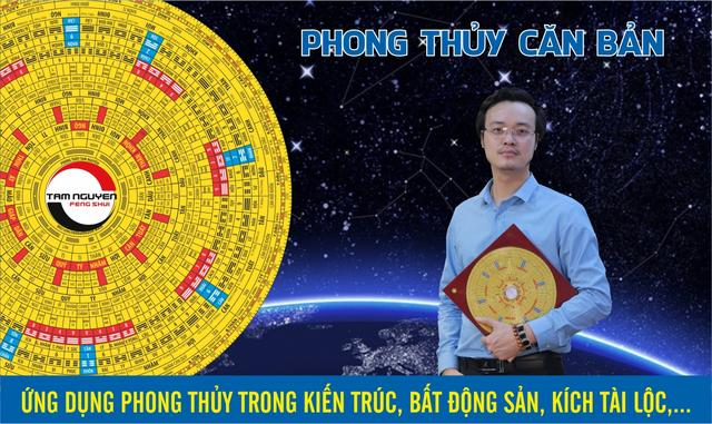 Phong thuy can ban bds