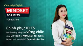 Mindset for IELTS - Foundation
