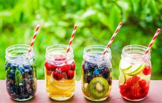 Bí quyết kinh doanh đồ uống online thành công với 33 công thức detox và nước ép giảm cân, sáng da thần kỳ