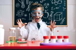 Phương pháp nâng cao khả năng sáng tạo cho trẻ từ A đến Z
