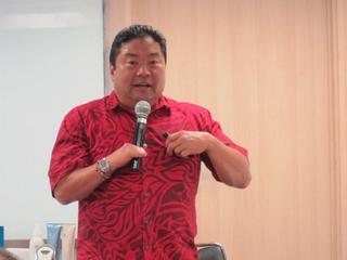 Bí mật thành công từ triệu phú tật nguyền - Alan Nagao