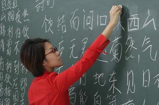 Nói chuẩn tiếng Trung với phương pháp đánh vần