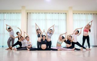 [EduVIP] Dancefitness thon gọn, đẹp dáng cho mẹ sau sinh