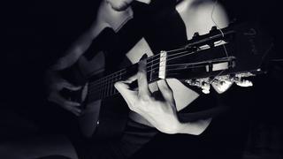 Khóa Học Guitar FingerStyle Cho Người Mới Bắt Đầu