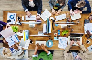 [EduVIP] 4 Bước cốt lõi xây dựng team marketing từ zero tới hero