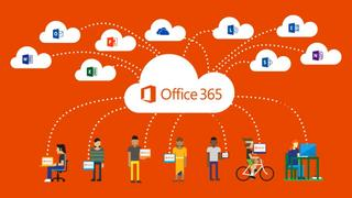 Làm chủ Office 365 từ cơ bản đến nâng cao (Word, Excel, Powerpoint)