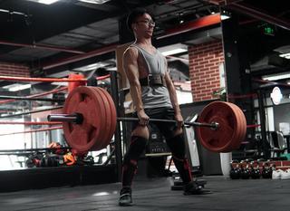 [EduVIP] Cẩm nang squat, bench press và deadlift cho người mới bắt đầu