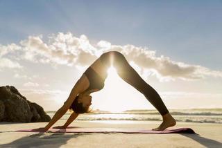 Yoga tăng cường sinh lý nữ: Nghệ thuật phòng the