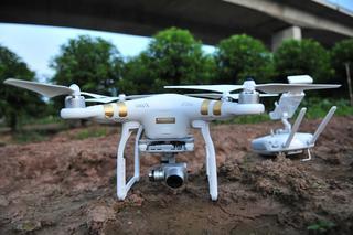 Hướng dẫn kỹ năng sử dụng flycam từ cơ bản đến nâng cao