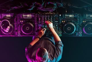 DJ ONLINE PRO BY TOMMY
