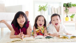 Phương pháp giúp con học tập hiệu quả