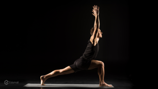 Yoga mạnh mẽ và hoàn hảo cho nam giới