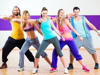 Cùng Lamita Fitness giảm cân hiệu quả trên nền nhạc dance – Level 1