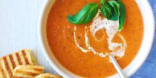 Chuyên đề các món cháo và súp dinh dưỡng