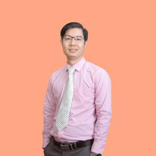 Tiếng Anh cho người Việt by Phan Dũng Season 1 - Nói chuẩn cấp độ từ