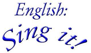 Học và chơi cùng Tiếng Anh qua các bài hát