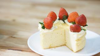 Bánh ăn kiêng Das/Lowcarb: Càng ăn càng eo