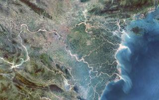 Viễn thám và bản đồ địa lý