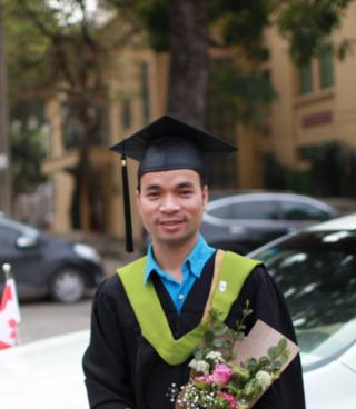 Luật Nguyễn (MBA, Bitis)