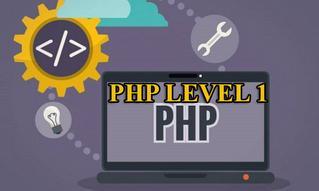 Lập trình PHP Level 1