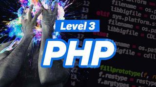 LẬP TRÌNH PHP LEVEL 3