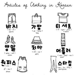 Tiếng Hàn thú vị 101
