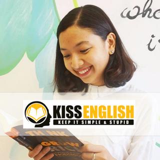 CHINH PHỤC TỪ VỰNG TIẾNG ANH - KISS VOCABULARY - ĐỘNG TỪ (PHẦN 4)