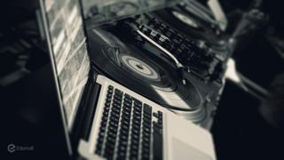Lớp học DJ Online