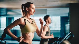 Fitness cơ bản - Giảm cân hiệu quả với thực đơn dinh dưỡng và chế độ tập luyện đúng