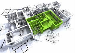 Học Sketchup và Vray từ cơ bản đến nâng cao trong diễn họa 3D kiến trúc