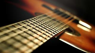 Guitar cổ điển cơ bản
