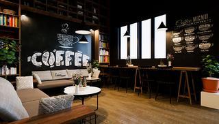 Bí mật trong kinh doanh quán cà phê