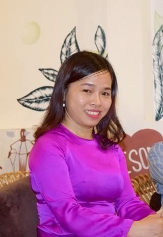 Huỳnh Thị Tâm