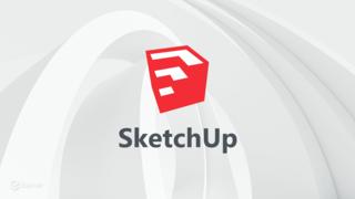 Làm chủ Sketchup - Xây dựng mô hình 3D trong thiết kế từ xây dựng đến nội thất