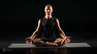 Kết hợp Thiền và Yoga trong Quản trị tinh thần - Điều trị mất ngủ