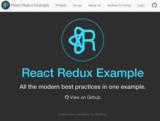 Xây dựng ứng dụng với React-Redux
