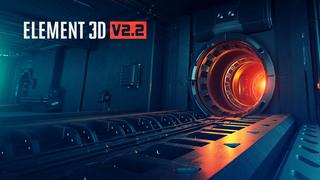 KHÓA HỌC ELEMENT 3D - KỸ XẢO PHIM HOLLYWOOD