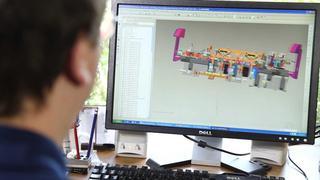 Thiết kế 3D với NX cơ bản phần 1