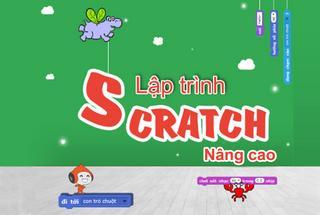 Lập trình với Scratch (Khóa nâng cao)