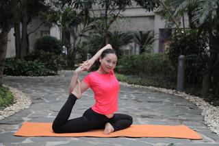 Yoga Beauty - Bí Quyết Lưu Giữ Tuổi Thanh Xuân
