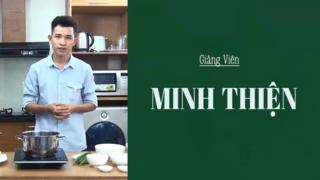 Nguyễn Minh Thiện