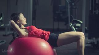 Giảm cân thần tốc với 20' luyện tập mỗi ngày