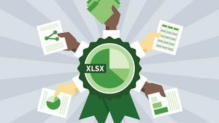 Luyện thi chứng chỉ MOS Excel 2013 cùng chuyên gia MOS master