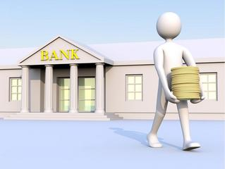 Nhà ngân hàng tương lai
