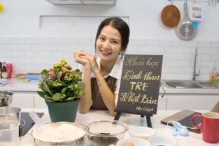 Học làm 7 món từ tinh than tre Nhật Bản - Takesumi