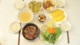 Thực đơn món ăn Việt cho 7 ngày trong tuần