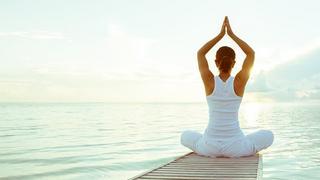 Yoga hồi phục và lấy lại vóc dáng sau sinh