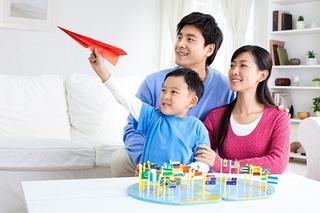 Giải đáp những thắc mắc của cha mẹ xung quanh việc nuôi dạy con trẻ