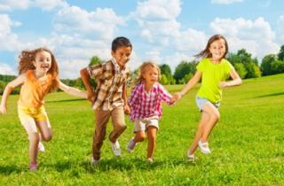 Hình thành thói quen tốt cho trẻ lên 4, lên 5