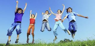 Phương pháp để chăm sóc trẻ toàn diện
